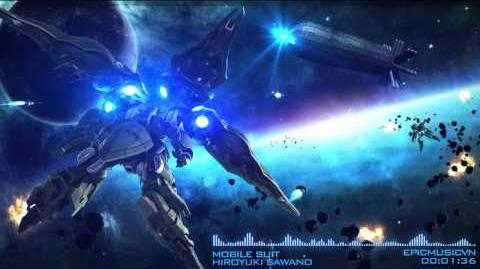 Epic Trailer Mobile Suit Gundam Unicorn OST - Hiroyuki Sawano - Mobile Suit (Epic Action)