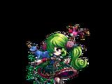 Waldwächterin Tia