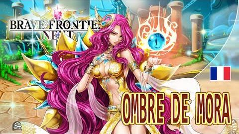 Brave Frontier RPG - World Boss Lem, Ombre de Mora!!