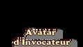 Avatar d'Invocateur
