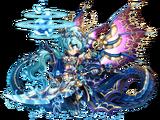Azurgöttin Lucina