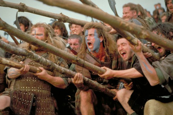 Battle Of Stirling Braveheart Wiki Fandom Powered By Wikia