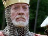King Edward Longshanks