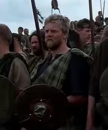 Scottish Clansman