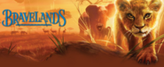 Bravelands Logo Erin Hunter