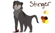 Stinger by moonbut-dbkpi5f