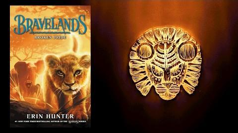 BRAVELANDS by Erin Hunter Official Book Teaser Trailer