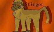 Stinger Crownleaf