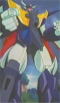 Dino Geist 03