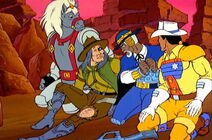 Bravestarr hunter01