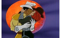 Bravestarr and jb film