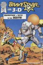 BraveStarr in 3D no 02