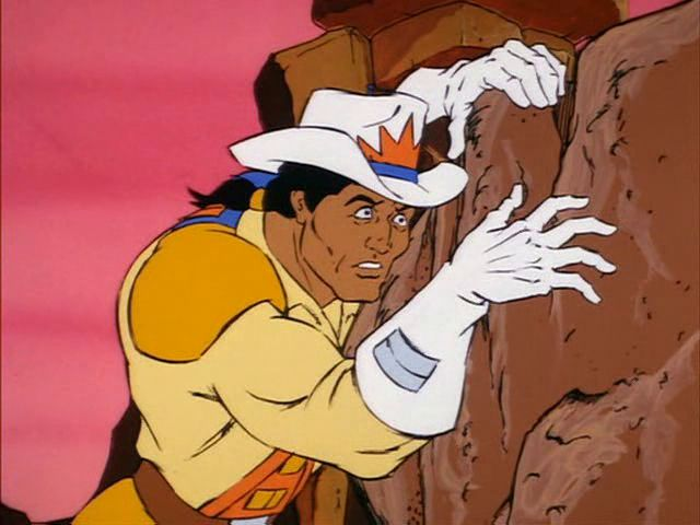 Strength Of The Bear Bravestarr Wiki Fandom Powered By