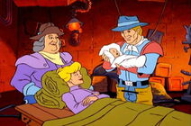 Bravestarr sunset02