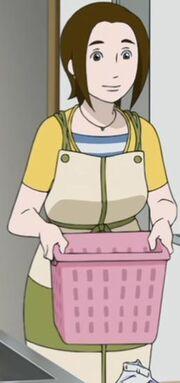 Wataru'sMom
