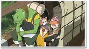 Kee, Wataru and Meena