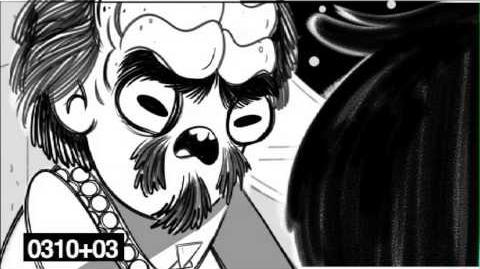 Hamster Priest Animatic - Season 2 Ep
