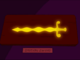 Emotion Sword