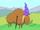 Great Plains Wildebeest