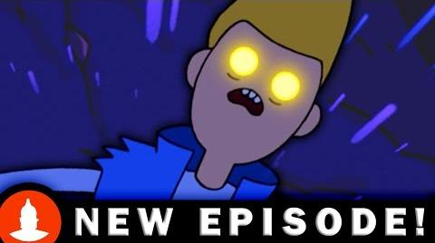 Dan Of Future Past - Season 3 Premiere! (Bravest Warriors Season 3 Ep. 1) CartoonHangover