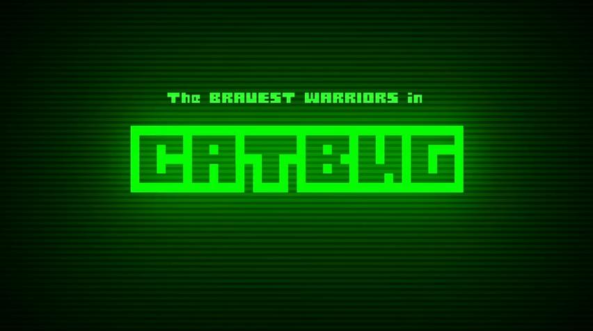 Catbug Episode Bravest Warriors Wiki Fandom Powered By Wikia
