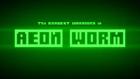 Aeon Worm -Title Card