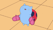 Catbug (episode) 5