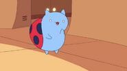 BW - Catbug (Ep) 21