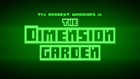 BW - The Dimension Garden