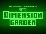 The Dimension Garden