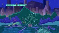 Bravest Warriors ep 6 Season 1 - Lavarinth 017 0012