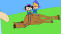 Beth's Horse1