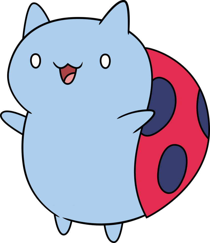 Catbug Bravest Warriors Wiki Fandom Powered By Wikia