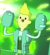 Time slime bravest warriors ep 1 season 1 youtube 0011