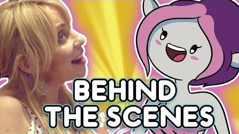 Sassy Moments Merewif Tag - Behind the Scenes of Bravest Warriors on CartoonHangover2