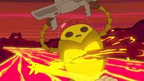 Bravest Warriors ep 6 Season 1 - Lavarinth 003 0002