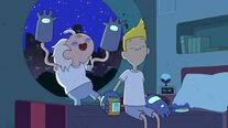 Bravest Warriors ep 6 Season 1 - Lavarinth 017 0016
