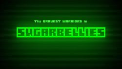 Sugarbellies title card