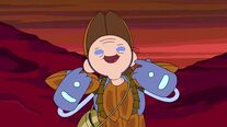 Bravest Warriors ep 6 Season 1 - Lavarinth 014 0003
