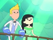 Bravest Warriors ep 5 season 1 - The Bunless 022 0004