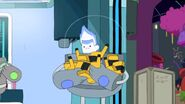 Bravest Warriors ep 2 Season 1 - Emotion Lord 002 0004
