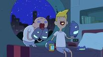Bravest Warriors ep 6 Season 1 - Lavarinth 017 0003