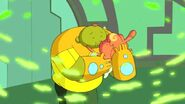 Time slime bravest warriors ep 1 season 1 youtube 0004