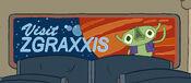 Zgraxxis Ad