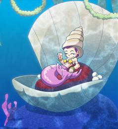 Mer-Queen