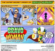 BM029 The-Origin-Of-Bravo-Woman