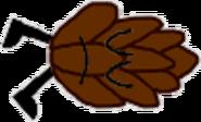 Sleeping Pine Cone
