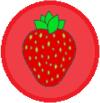 Squishable Strawberries