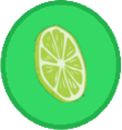 Squeezable Limes