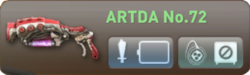 Artda
